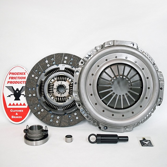 clutch kits for Dodge Ram