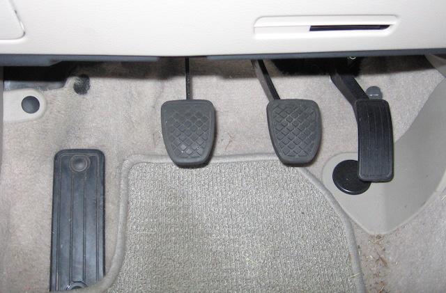Clutch Pedal Vibration What Does It Mean