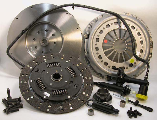 Dodge Cummins Solid Flywheel Conversion Kits