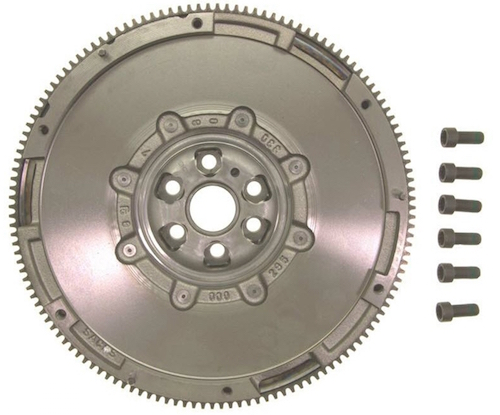 Symptoms and Signs of Dual Mass Flywheel Failure
