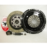 Heavy Duty Commercial Fleet Replacement Clutch Kits