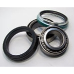 Heavy Duty Tractor Trailer Trucks Wheel Bearings and Seals