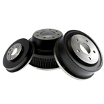 Original Equipment Style Replacement Brake Drums