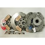 14 in. Pull Type Clutch Kit for Heavy Duty Trucks | Phoenix Friction