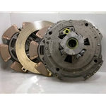 15-1/2 in. Pull Type Clutches for Heavy Duty Trucks | Phoenix Friction
