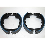 New OE & Relined Brake Shoes