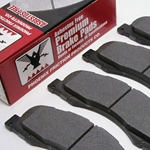 Automotive Brake Products | Phoenix Friction