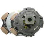 Medium Duty Truck Clutch Kits, Release Bearings, Pilot Bearings, Flywheels, Other Parts | Phoenix Friction