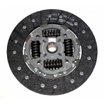 Original Equipment Style Replacement New Clutch Discs