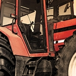 Agricultural Equipment Brakes and Clutches
