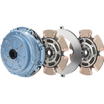 "15"" (380mm) UltraShift DM Centrifugal Clutch for Automated Manual Transmission"