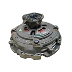 15-1/2 in. (395mm) ECA Clutch for Automated Manual Transmission for Heavy Duty Trucks | Phoenix Friction