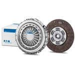 17 in. (430mm) Clutch for Automated Manual Transmission | Phoenix Friction