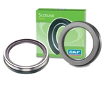 Scotseal wheel oil seal bearing