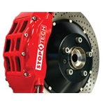 StopTech Performance Brake Systems
