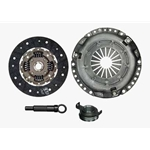 07-001 Clutch Kit: Ford Escort, EXP, Tempo, Mercury LN7, Lynx, Topaz - 8