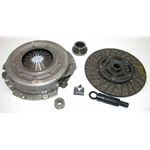 07-005 Clutch Kit: Ford Fairmont, Mustang, Mercury Capri, Zephyr - 10