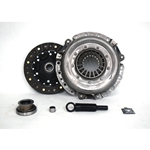 07-006 Clutch Kit: Ford Mustang, Mercury Capri - 8½