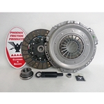 07-008 Clutch Kit: Ford Mustang, Mustang II, Mercury Capri - 9½