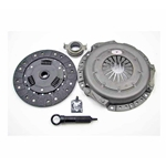 07-010 Clutch Kit: Ford Escort, Taurus, Tempo, Mercury Lynx, Sable, Topaz - 8½