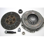07-013 Clutch Kit: Ford Bronco, F100, F150, F250, F350 Pickup, Van - 11