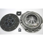 07-027 Clutch Kit: Ford Cars, Pickups, Vans, Mercury Cars - 11