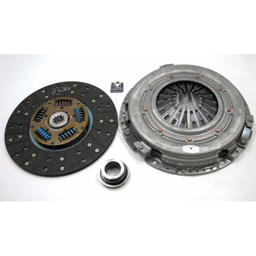 Heavy Duty Fleet Clutch Kit - Chevrolet, GMC 6.2L Diesel 1982 - 1993