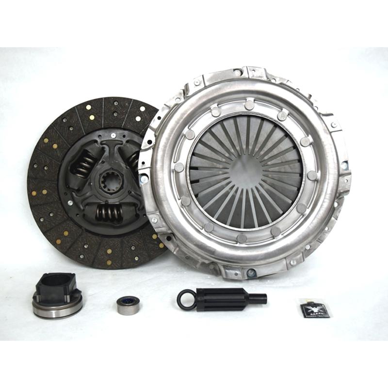 07-113 Clutch Kit: Ford 7 3L Powerstroke Diesel F250, F350, F450