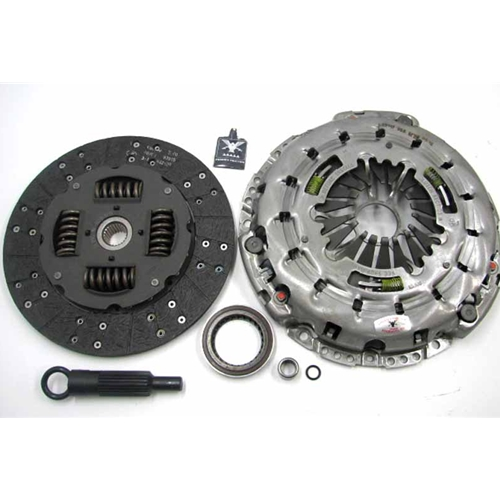 LuK 07-167 Clutch Set