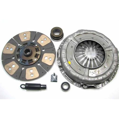 07-204 Clutch Kit - Ceramic: Ford F600 F700 F800 - 13 in