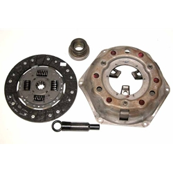 01-008 Clutch Kit: AMC Gremlin Matador - 9-1/4 in.