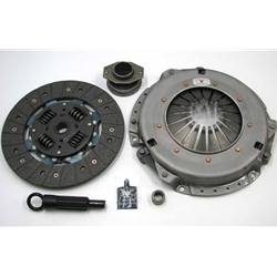 01-010 Clutch Kit: AMC Eagle, Jeep Cherokee CJ7 Scrambler Wagoneer - 9-3/4 in.