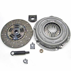 01-017 Clutch Kit: Jeep CJ5 CJ7 Grand Wagoneer J-10 Wagoneer - 10-1/2 in.