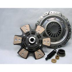 04 021 4c Stage 4 Heavy Duty Ceramic Clutch Kit Camaro