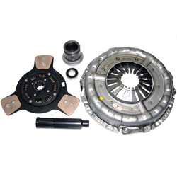 04 107 Ceramic Button Clutch Kit Chevrolet C40 C50 C60