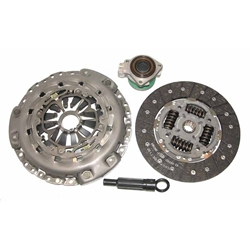 04 307 clutch kit chevy cobalt ss 9 1 2 in. Black Bedroom Furniture Sets. Home Design Ideas