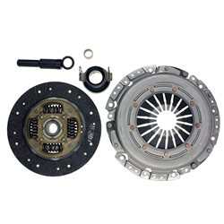 05 037 clutch kit dodge dakota 4 cyl 9 1 8 in. Black Bedroom Furniture Sets. Home Design Ideas