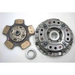 05-212C Clutch Kit: Mitsubishi Fuso 11.8 x 1-3/8 in.