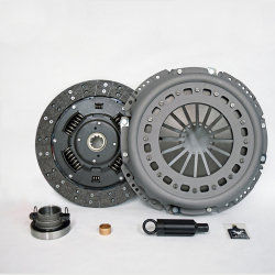 05-501 Clutch 13 in. Upgrade Replacement Kit: Dodge Ram 2500, 3500 5.9L Cummins Diesel, 8.0L Gas NV4500 5 Speed- 13 in.