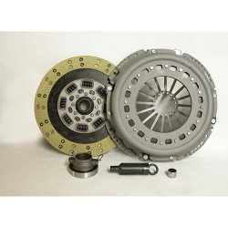 05-501.2K Stage 2 Kevlar Clutch 13 in. Upgrade Replacement Kit: Dodge Ram 2500, 3500 5.9L Cummins Diesel, 8.0L Gas NV4500 5 Speed- 13 in.