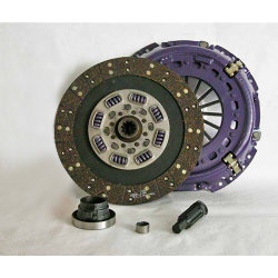 05-501.4 Stage 4 Ultimate Organic Clutch 13 in. Upgrade Replacement Kit: Dodge Ram 2500, 3500 5.9L Cummins Diesel, 8.0L Gas NV4500 5 Speed- 13 in.