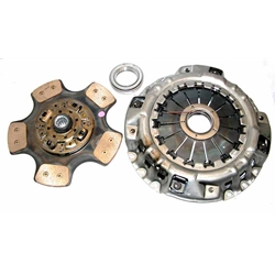 06 210c Ceramic Clutch Kit Ud Truck Nissan Diesel 12 8
