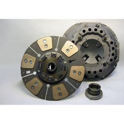 07 081l Lever Style Ceramic Clutch Kit Ford F500 800 13 In