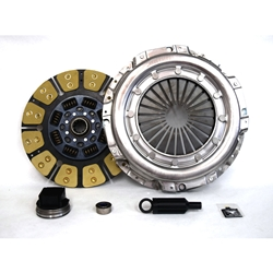 Stage 2 Kevlar Clutch Kit – Ford 7.3L DFI Turbo Diesel 1999 - 2003