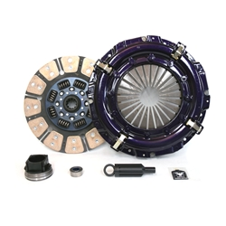 Stage 5 Ultimate Ceramic Clutch Kit - Ford 7.3L DFI Turbo Diesel 1999 - 2003