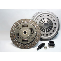 LuK Style Replacement Clutch Kit - Ford 7.3L DFI Turbo Diesel 1999 - 2003