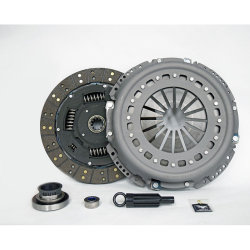 07-154 Clutch Kit: Ford 7.3L Powerstroke Diesel F250 F350 F450 Pickup - 13 in.