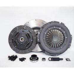 07-501CK Solid Flywheel Conversion Clutch Kit: Ford 7 3L