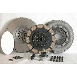 07 501ck 3c Stage 3 Ceramic Solid Flywheel Conversion