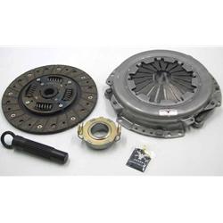 AUTOCOM Stage 2 Clutch Kit 381-74055 Mazda RX8 1.3L 6 Speed /'04-/'08